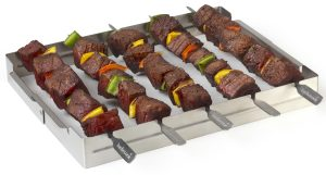 szaszłyki z grilla zestaw barbecook
