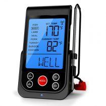 termometr bezprzewodowy z sondą do miesa barbecook