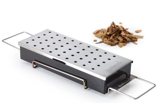 pojemnik do wędzenia barbecook