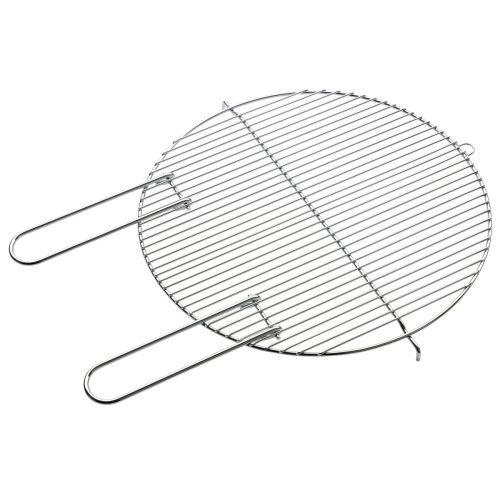 ruszt chromowany do grilla barbecook