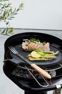 Płyta żeliwna do grillowania Barbecook