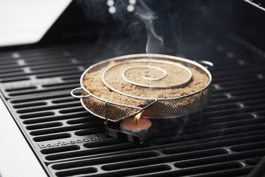 Generator zimnego dymu Barbecook