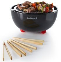 grill na stół barbecook