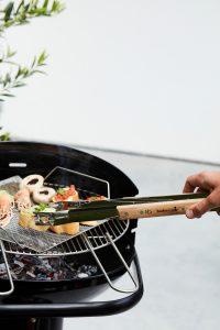 Szczypce do grilla Barbecook