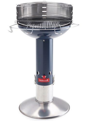 grill węglowy kolumnowy barbecook major