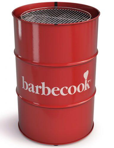 Grill węglowy becza Barbecook edson