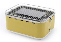 mały grill węglowy carlo barbecook