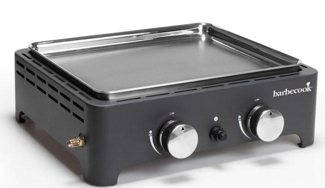 Przenośny grill gazowy Barbecook Victor