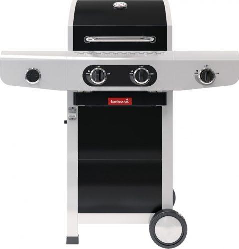 Grill gazowy Siesta 210 Barbecook