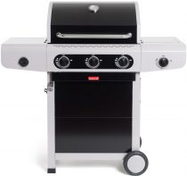 Grill ogrodowy Siesta 310 Barbecook