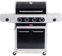 Grill gazowy Siesta 412 Barbecook