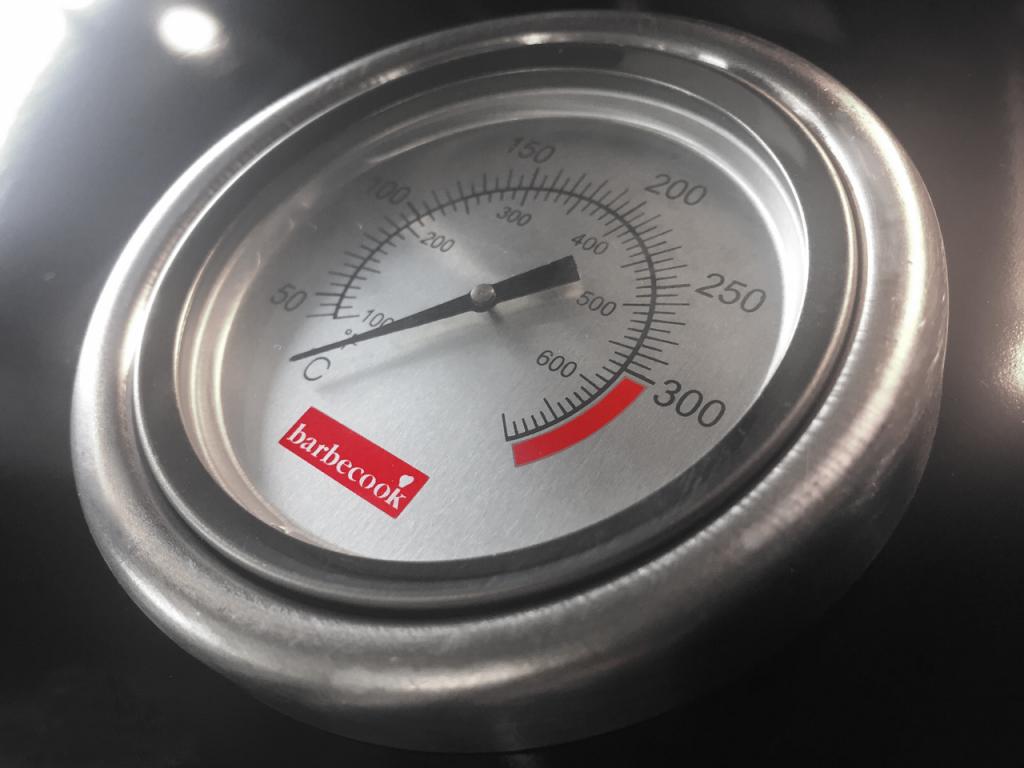 termometr Siesta Barebcook