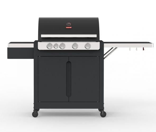 grill gazowy barbecook